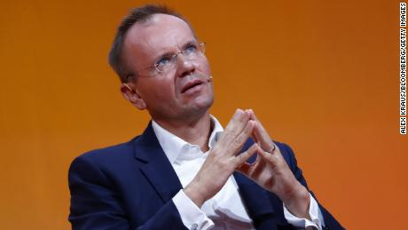 Former Wirecard CEO Markus Braun was regarded by many as a tech visionary.