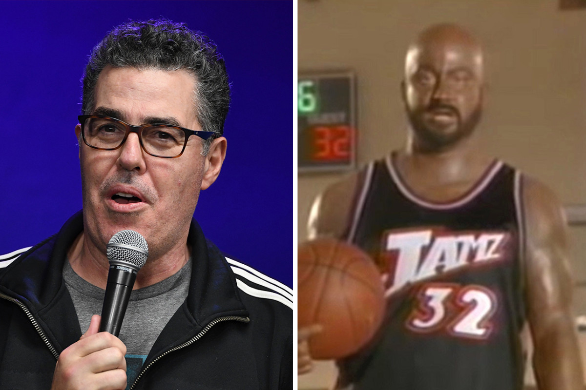 "Adam Carolla Defends Jimmy Kimmel Blackface Sketches: ""We've Lost Our Minds"""