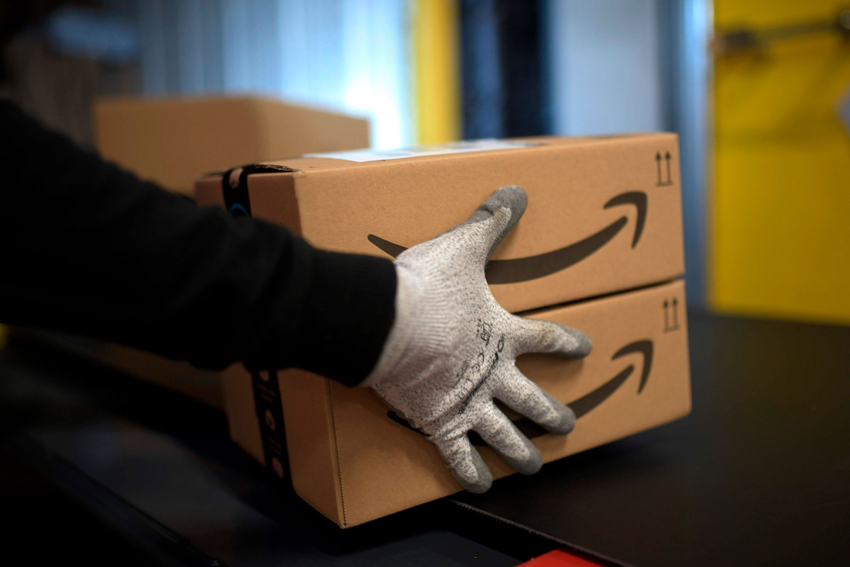 Amazon workers in Germany will strike over COVID-19 infections