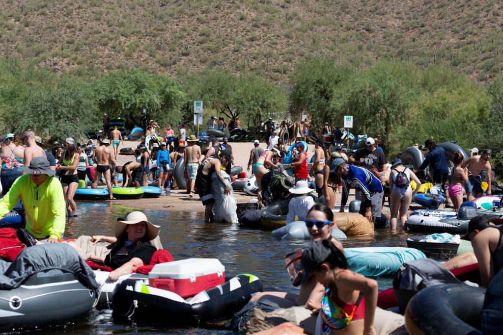 Arizona rolls back reopening amid influx of coronavirus cases