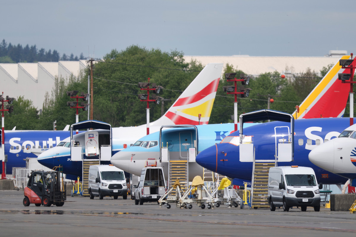 Boeing 737 MAX certification test flights to begin today
