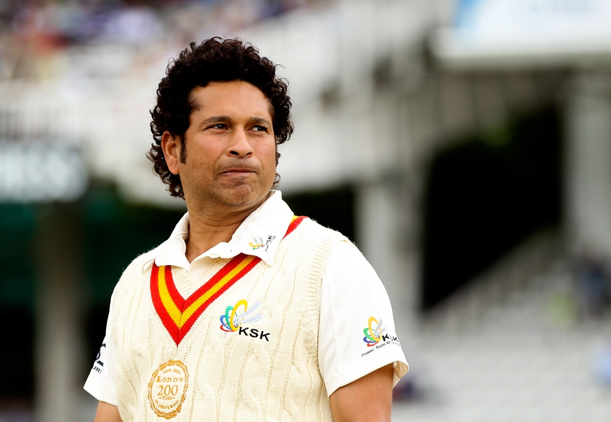 Bucknor opens up about handing Tendulkar wrong decisions: 'To err is human'