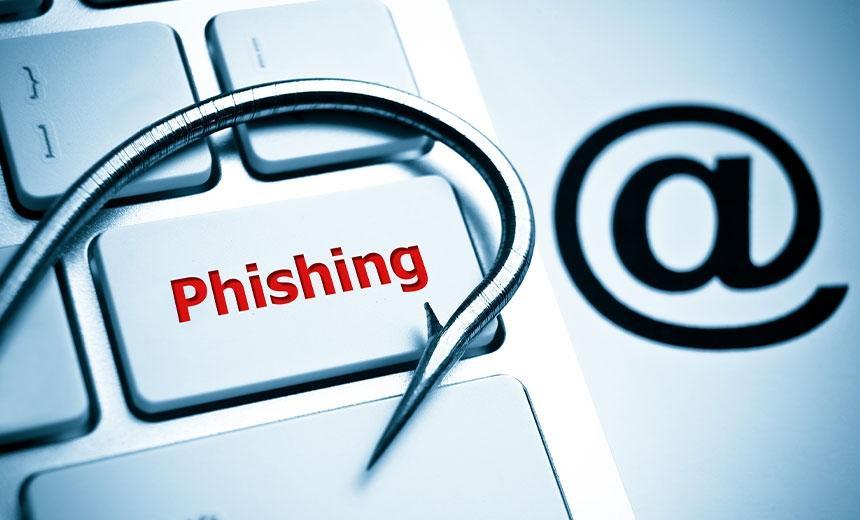 coronavirus phishing attack