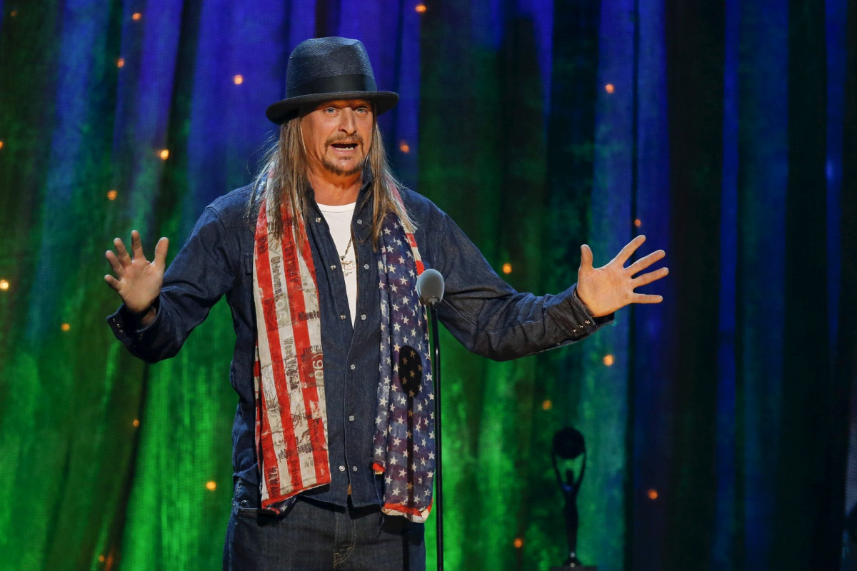 Kid Rock's Nashville bar temporarily loses beer permit over coronavirus violations