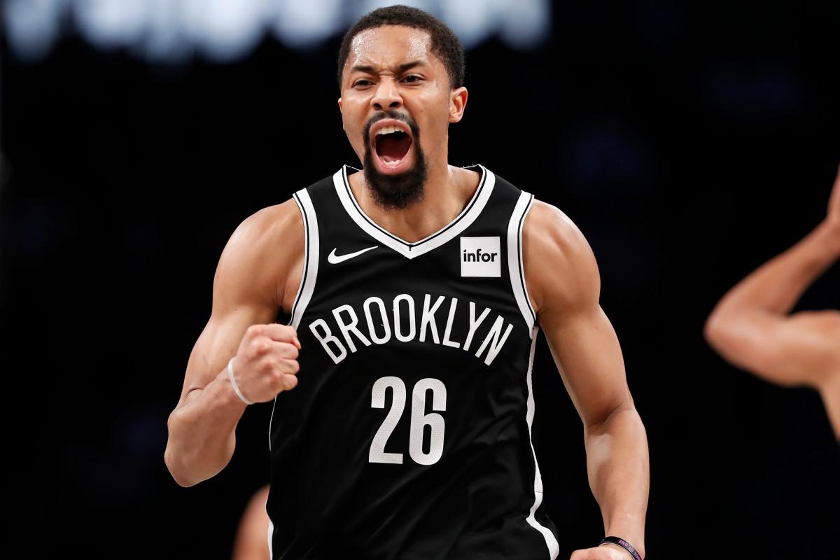 Complete Nets schedule for NBA restart