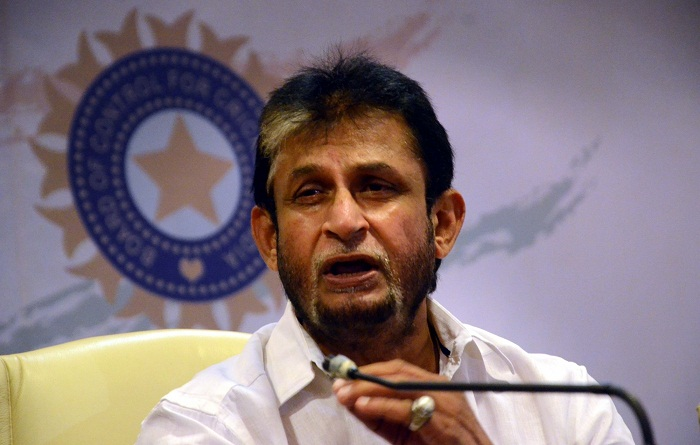 Cricketer Sandeep Patil on how a sportsperson's mental make-up should be