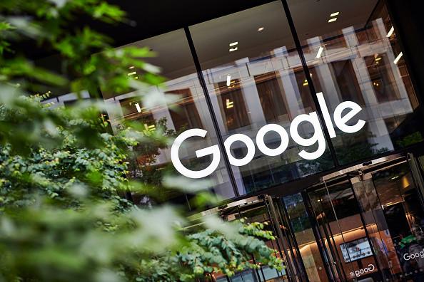 EU media companies target Google's data dominance