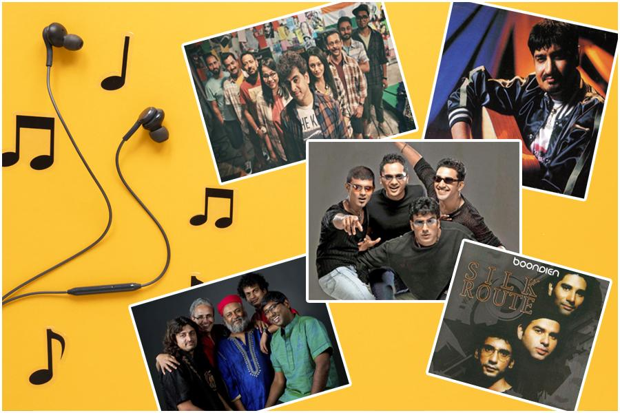 World Music Day: Euphoria to Bombay Vikings, 90s pop bands that made our childhood musically memorable