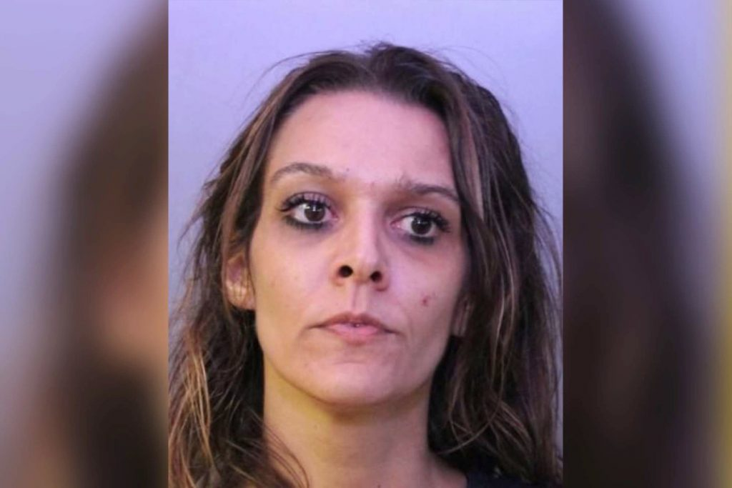 Florida woman allegedly kept calling 911 because she needed a ride