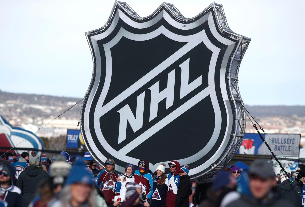 Making sense of confusing NHL draft lottery