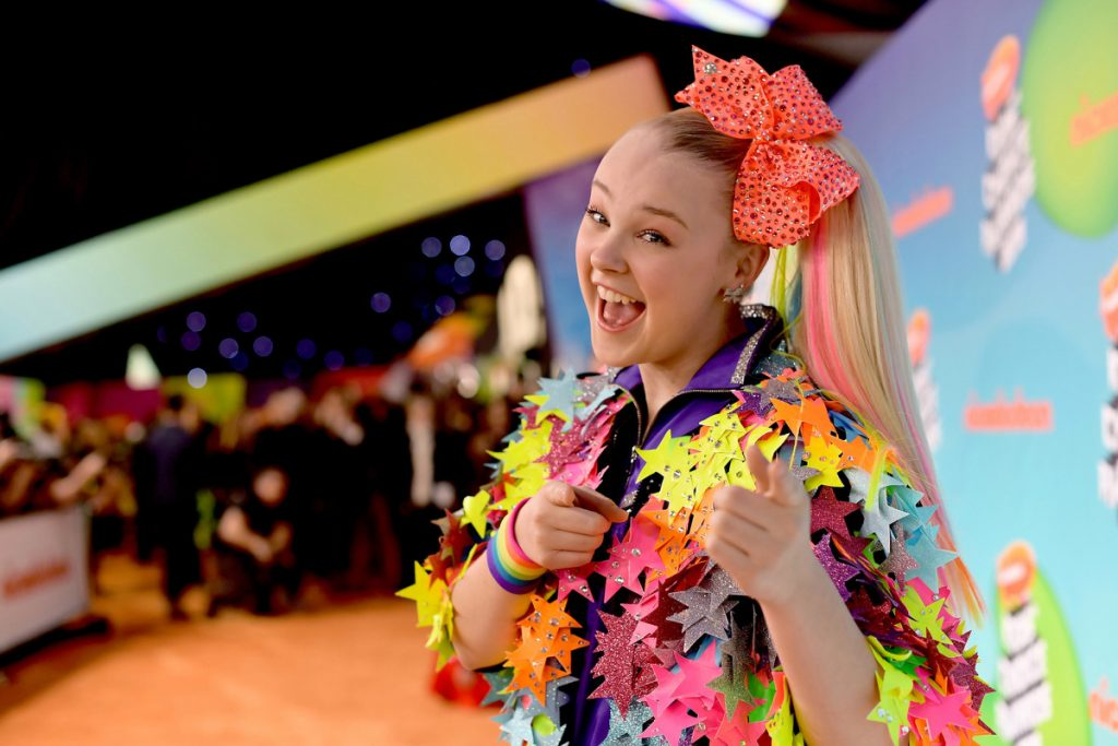 JoJo Siwa addresses blackface accusations from latest video