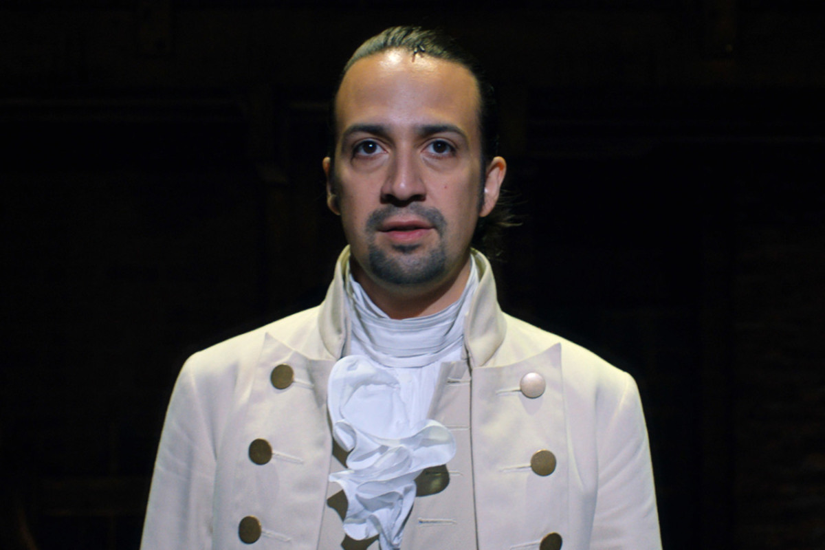 Lin-Manuel Miranda's Musical Comes to Streaming