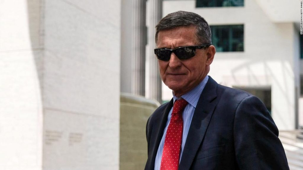 Michael Flynn case: Appeals court orders dismissal