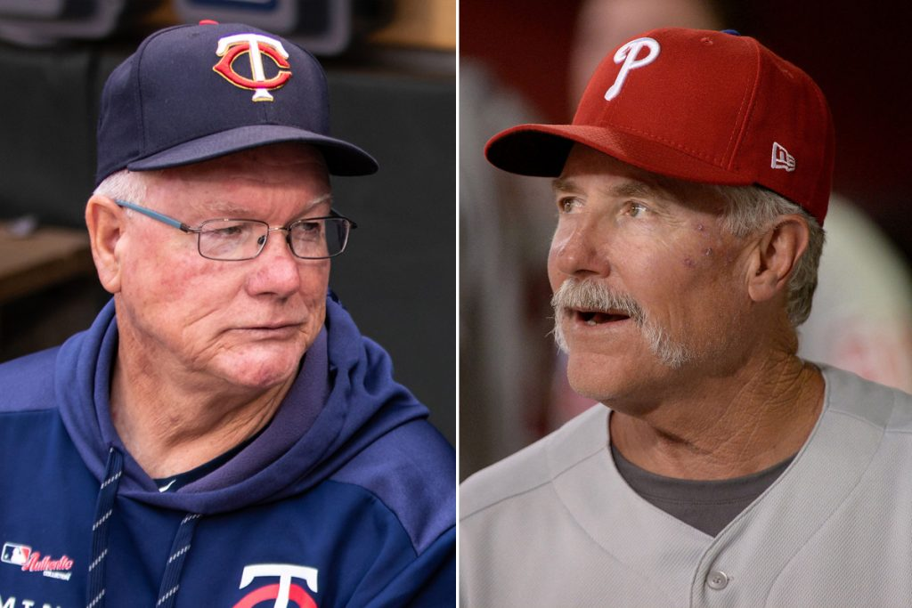 Minnesota Twins' older coaches will miss season amid coronavirus fears