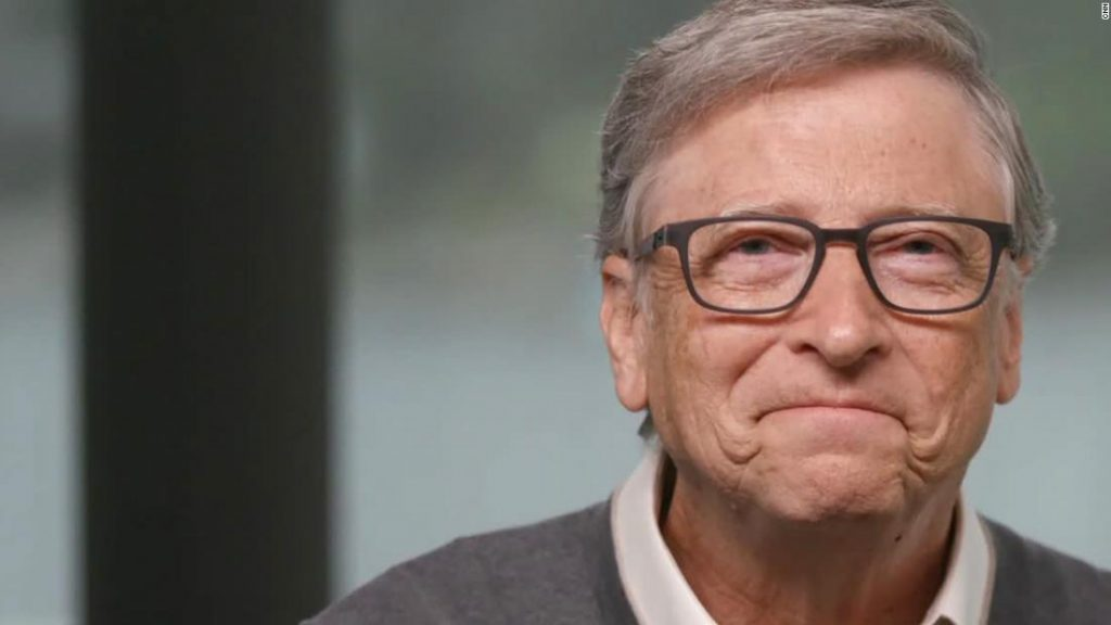Bill Gates: US 'not even close' to do enough to fight pandemic