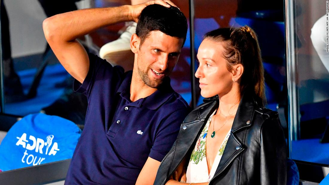 Novak Djokovic: A week to forget for world No. 1 after exhibition tennis fiasco