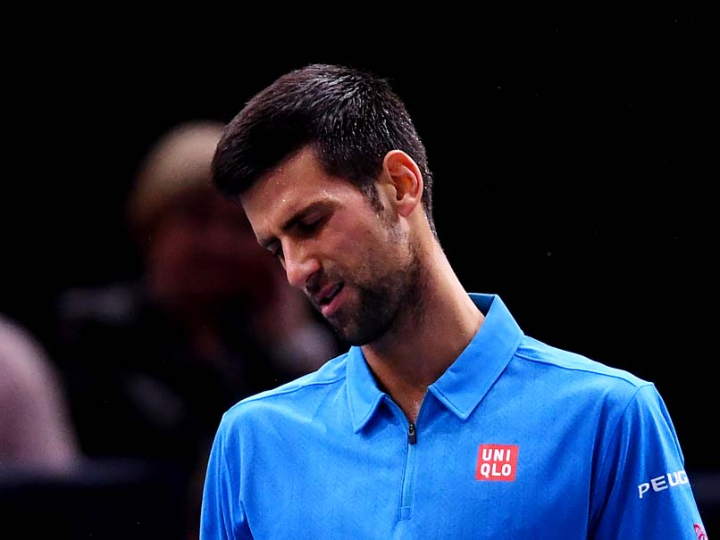 World No. 1 Novak Djokovic And Wife Jelena Test Positive For Coronavirus