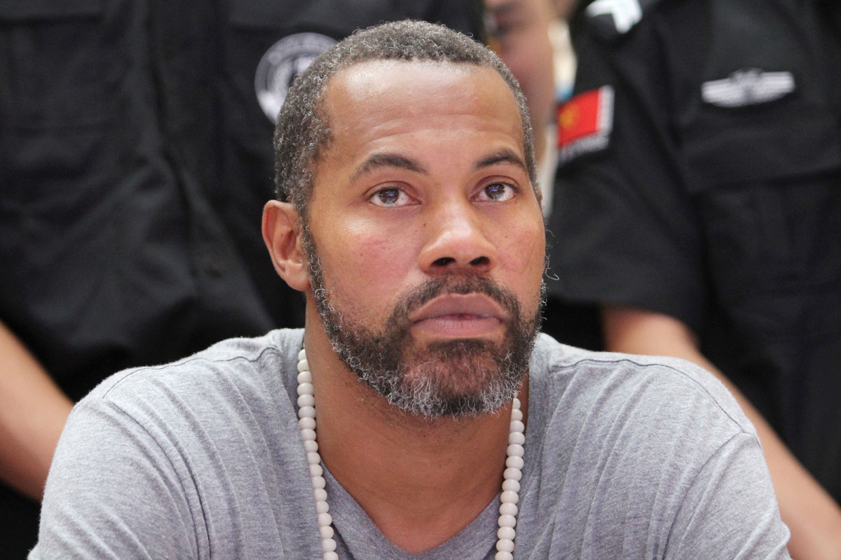 Rasheed Wallace not keen on Leon Rose, William Wesley: 'Brain fart'