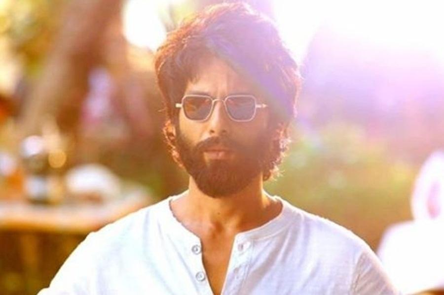 Shahid Kapoor taunts critics of Kabir Singh while thanking viewers who made it hit