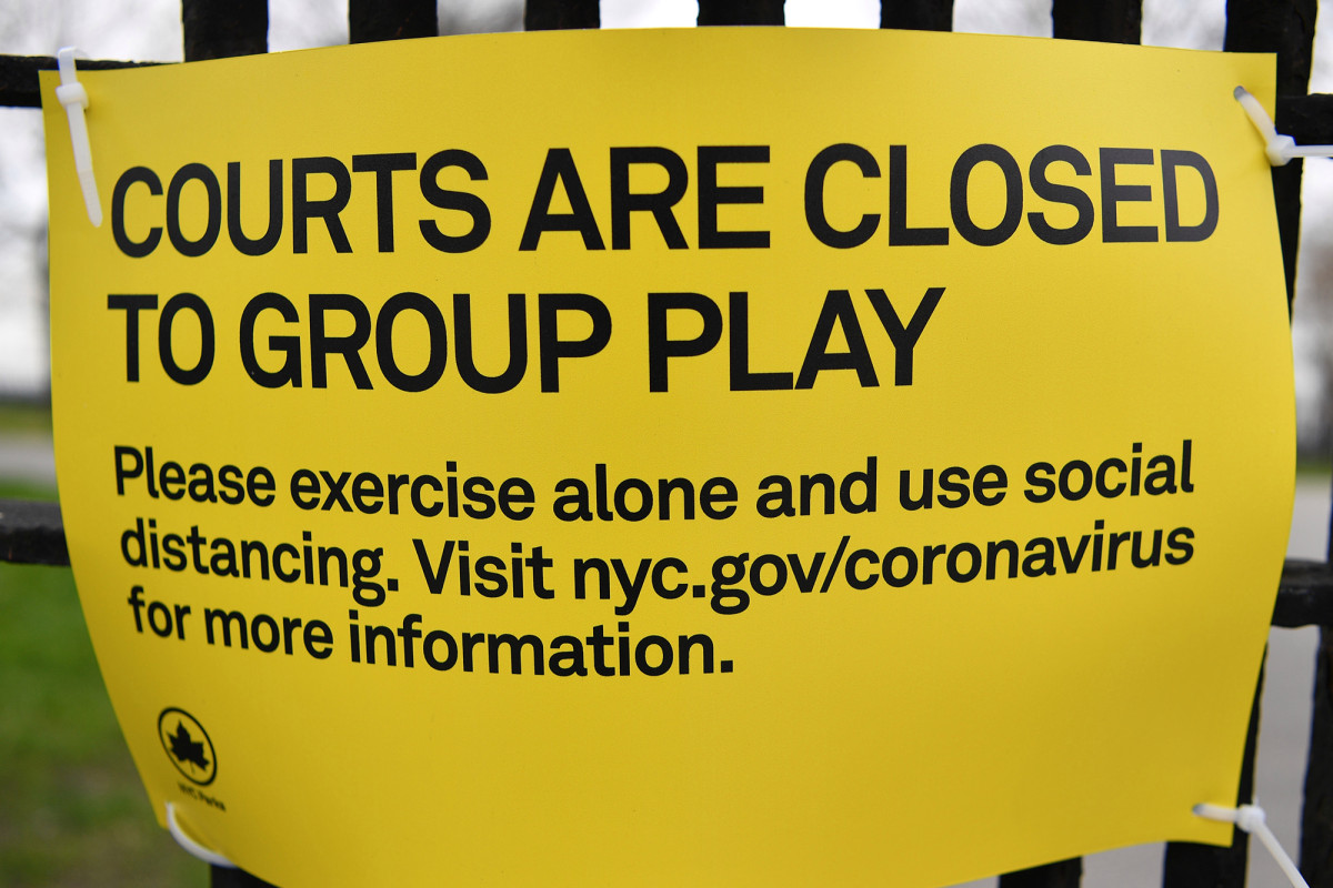 Summer won't be much fun for kids in cash-starved NYC amid coronavirus