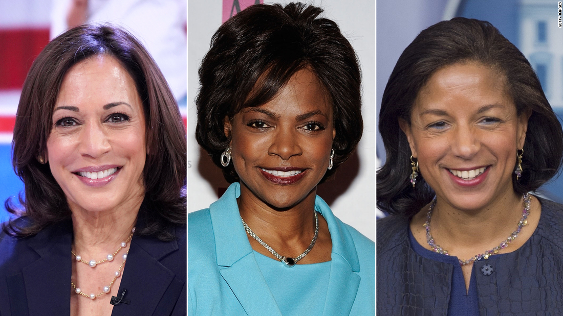 The three women who should be the top of Biden's VP list (Opinion)