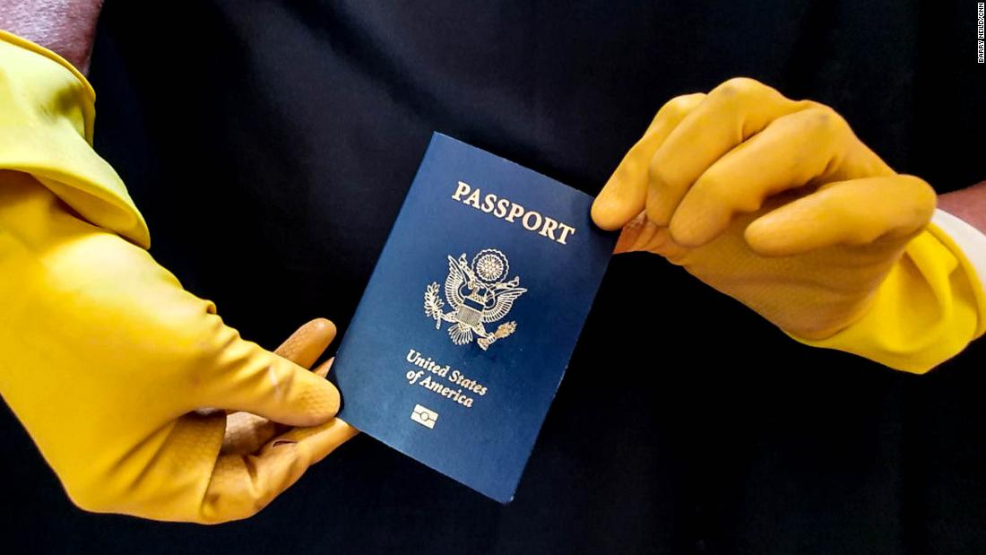 US citizens who long for international travel: Will they be welcomed?