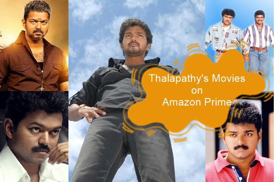 Vijay birthday special: From romance to sports drama, watch these Thalapathy