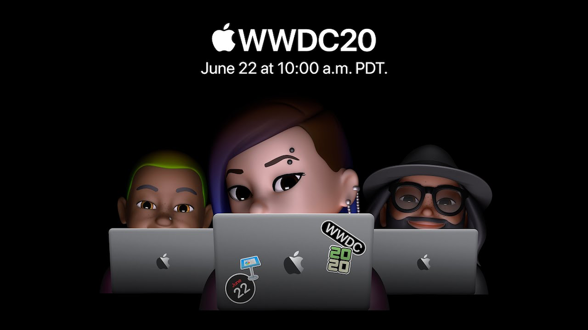 WWDC 2020 Keynote to Unveil iOS 14, macOS 10.16, More: Live Updates of Apple Event