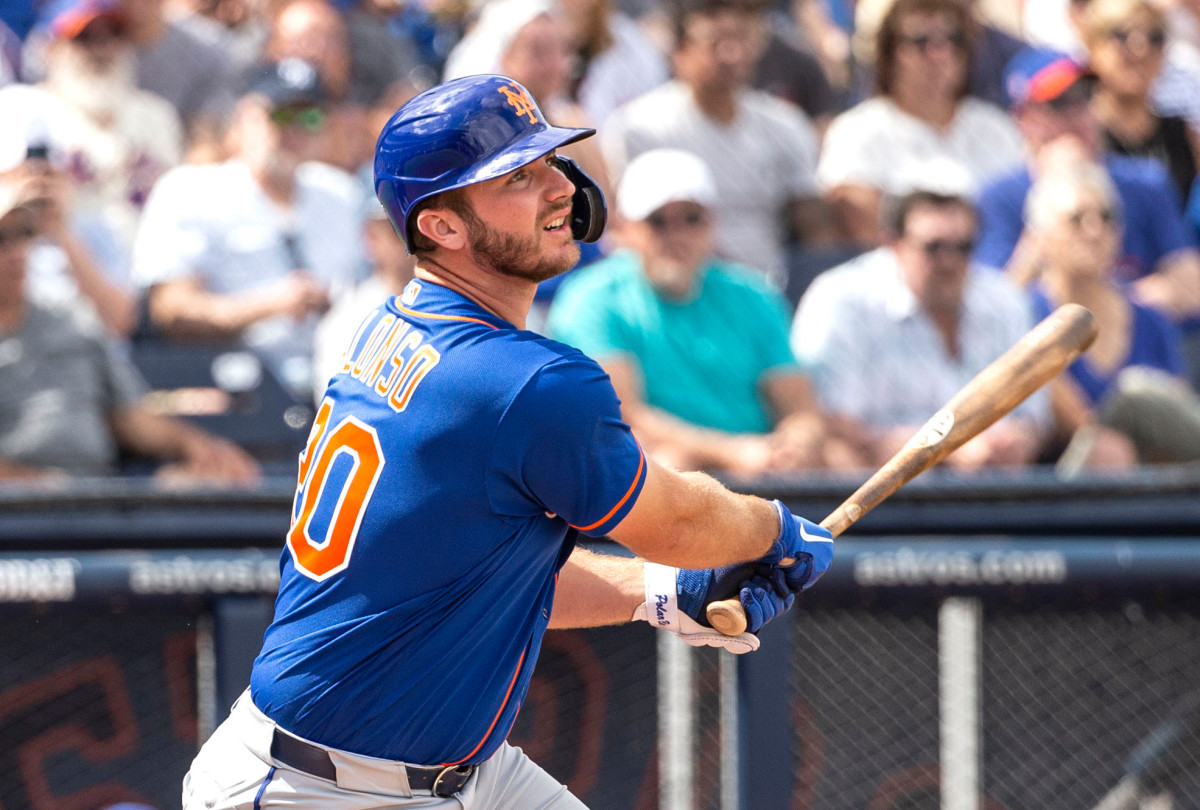 Where the Mets stand as the long MLB layoff nears an end