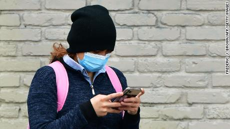 Tracking apps were supposed to help beat the pandemic. What happened to them?