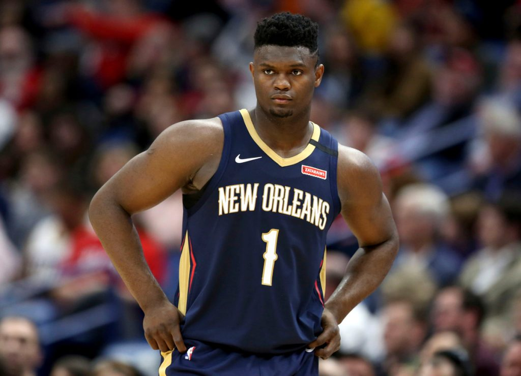 Zion Williamson gets favorable ruling in lawsuit by former agent