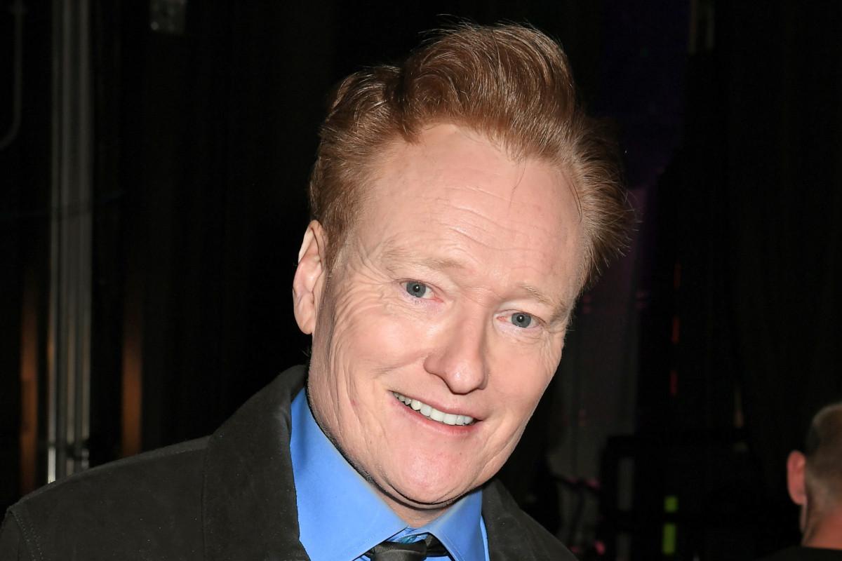 'Conan' to ditch quarantine, tape at LA comedy club Largo
