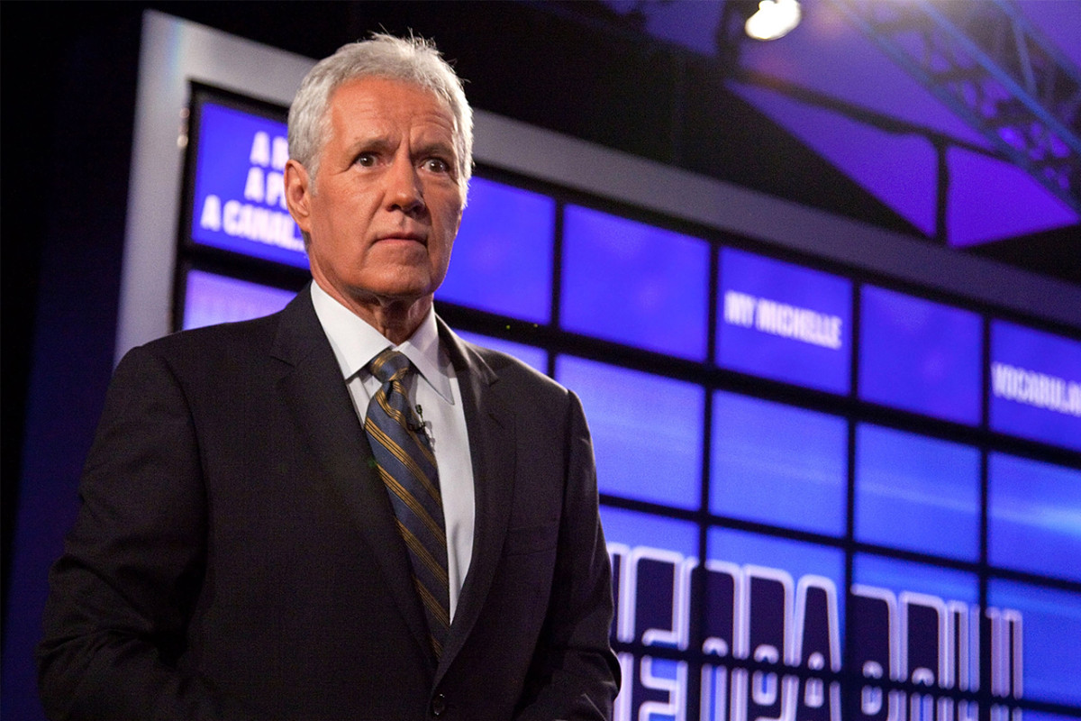 'Jeopardy!' To Air Four-Week Retrospective Best-Of Series