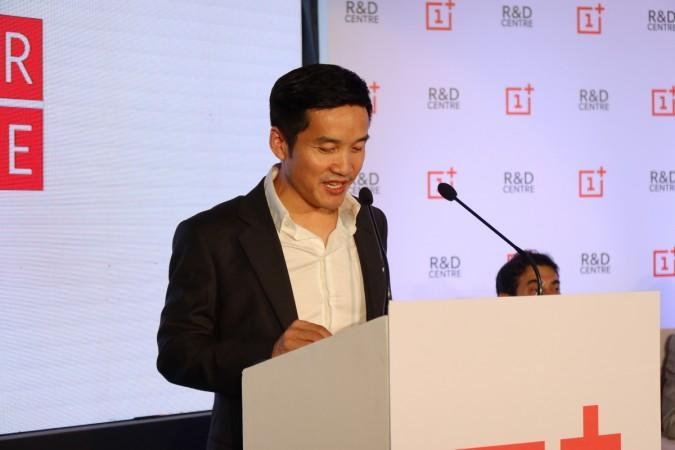 OnePlus R&D facility in Hyderabad