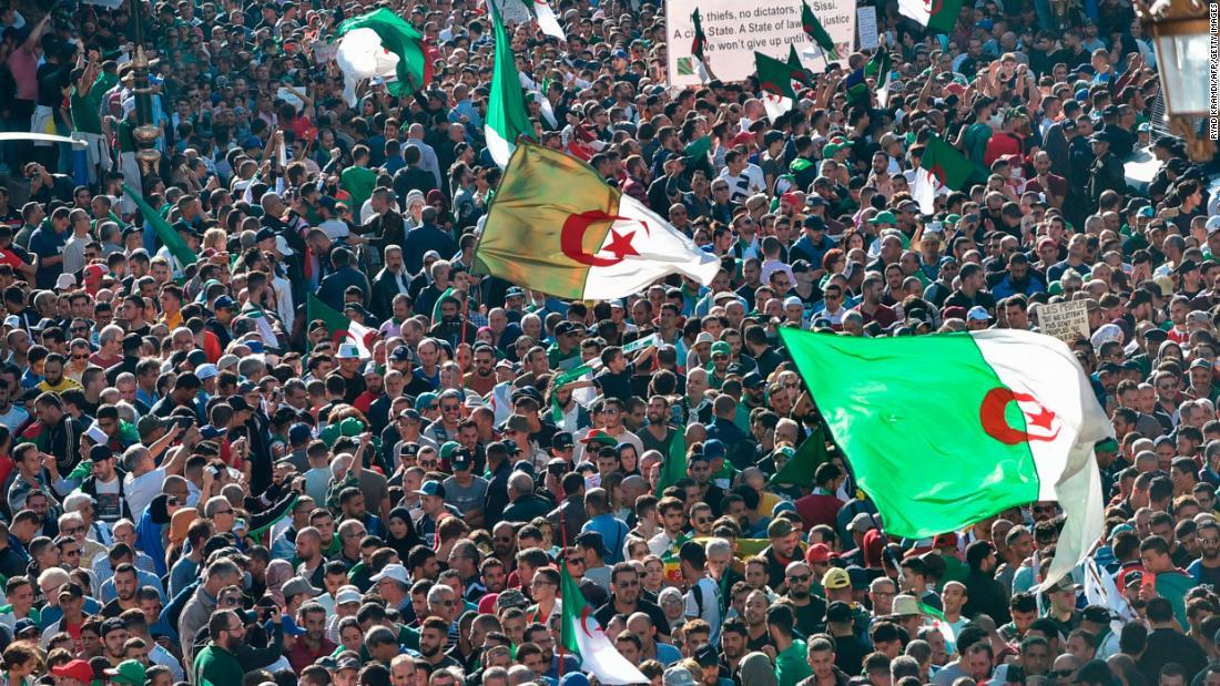 France sends skulls of 24 independence fighters back to Algeria