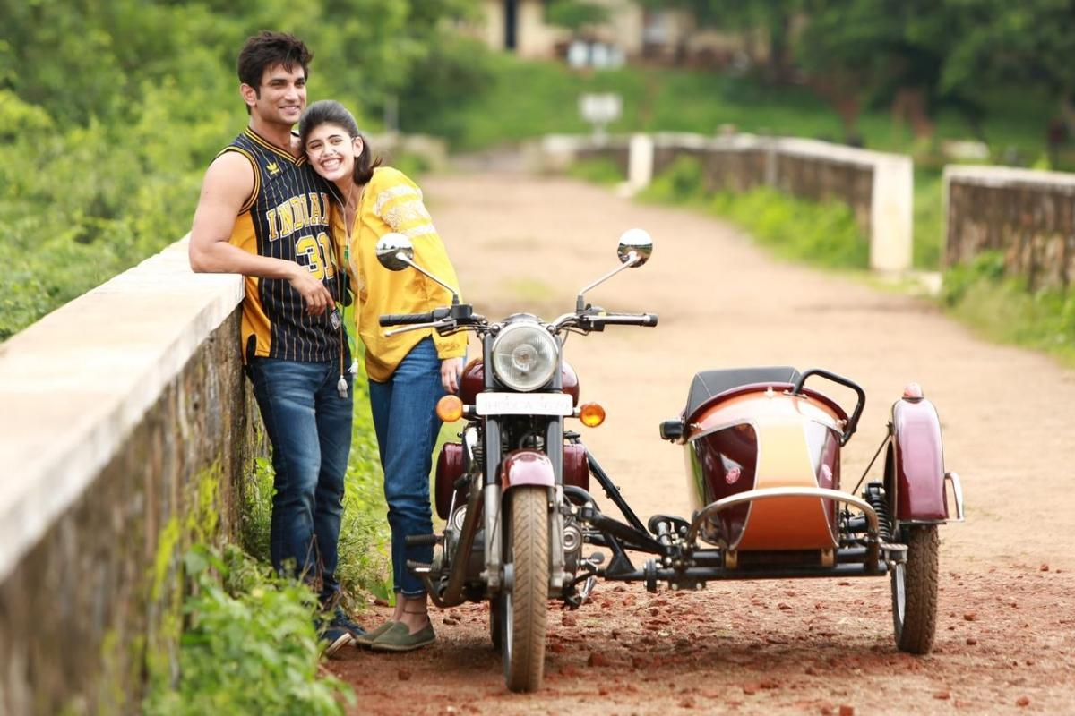 Dil Bechara trailer sees Sushant Singh Rajput on a quest to find his fairytale ending