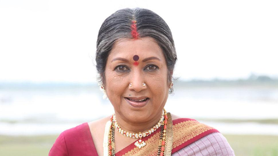 Veteran Kannada actress Jayanthi hospitalised