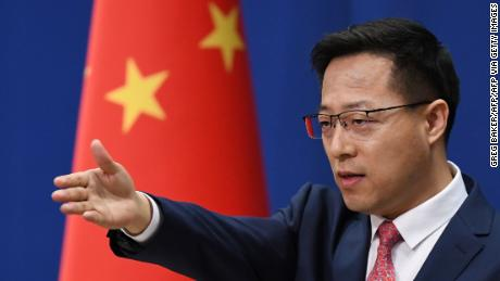 China hits back at US with new media restrictions as tensions rise