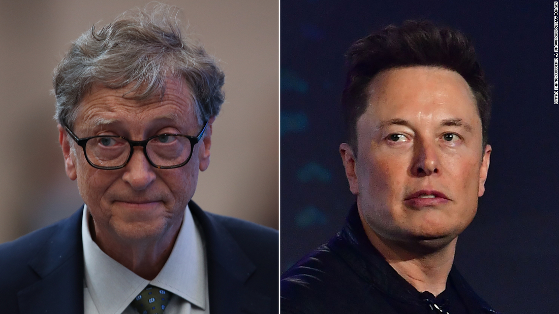 Twitter accounts of Joe Biden, Elon Musk, Bill Gates, Apple and others apparently hacked