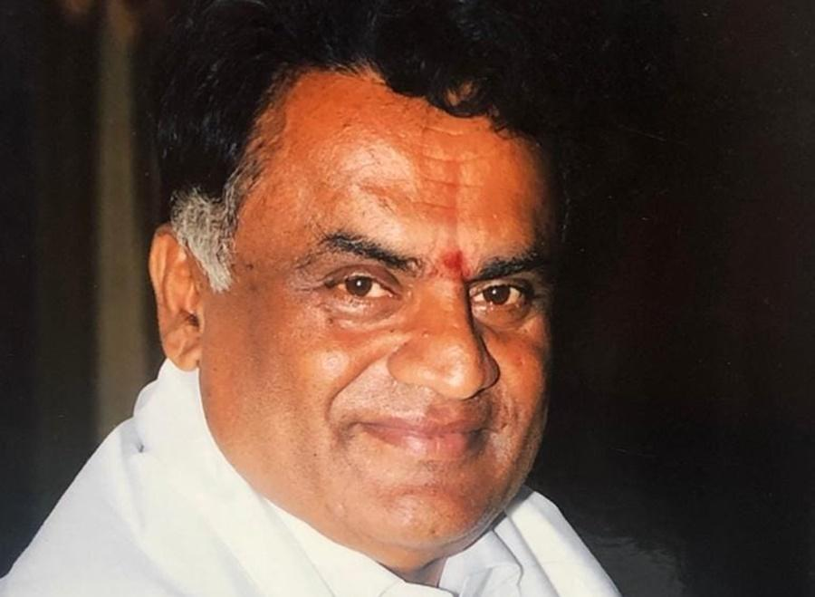 Kannada actor Hulivana Gangadhar dies of Covid-19