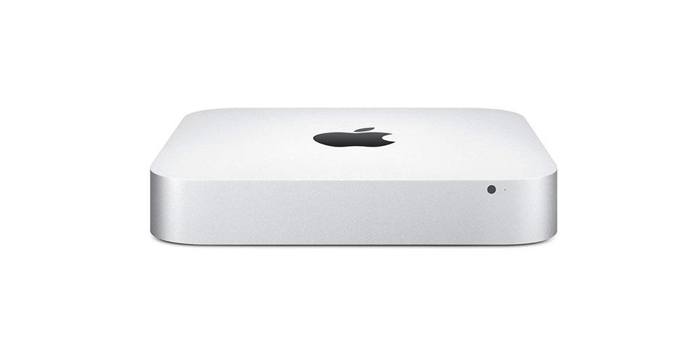 A Mac Mini