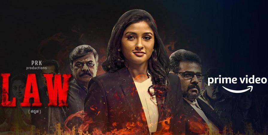 Kannada Movie Law