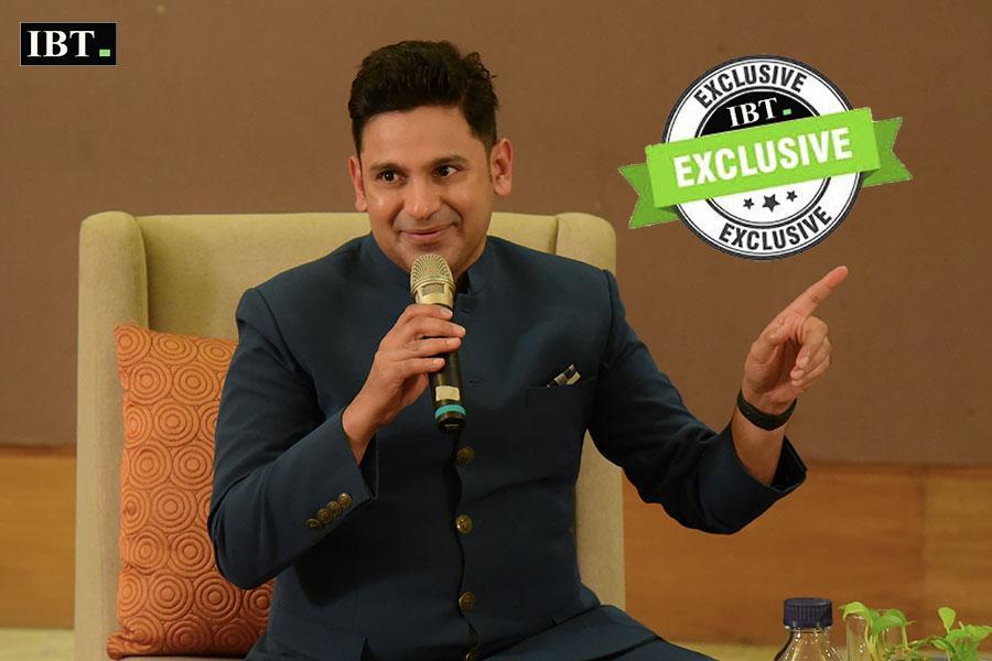 Manoj Muntashir IBT exclusive