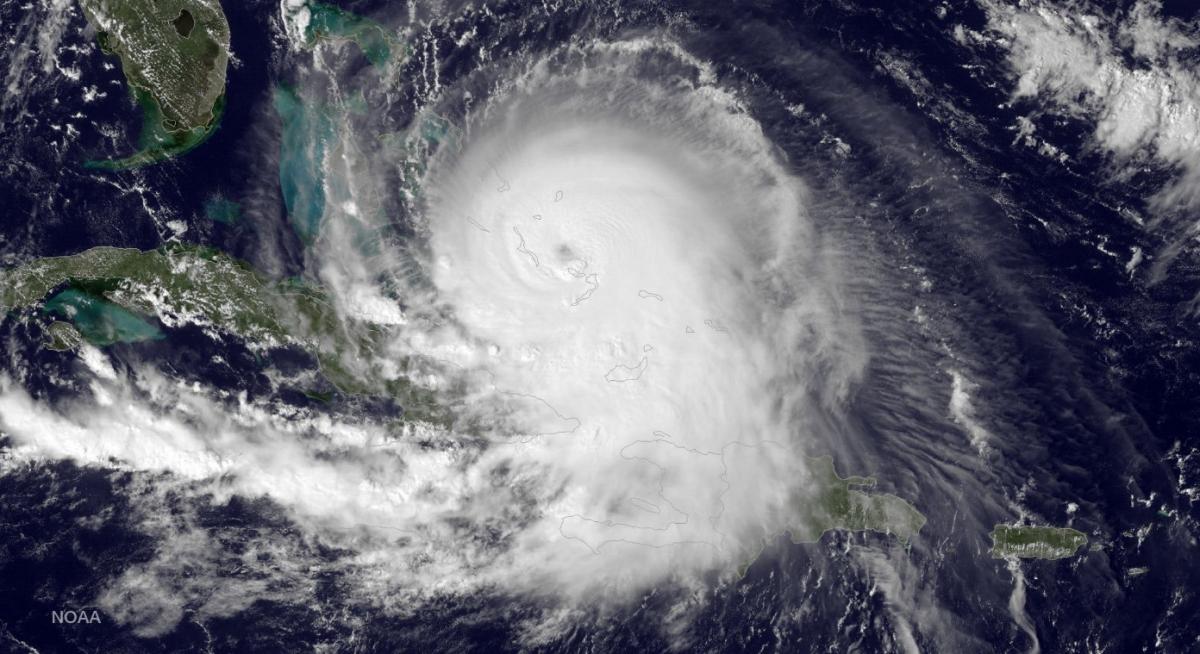 Hurricane Hanna threatens coronavirus-stricken South Texas with surge and winds