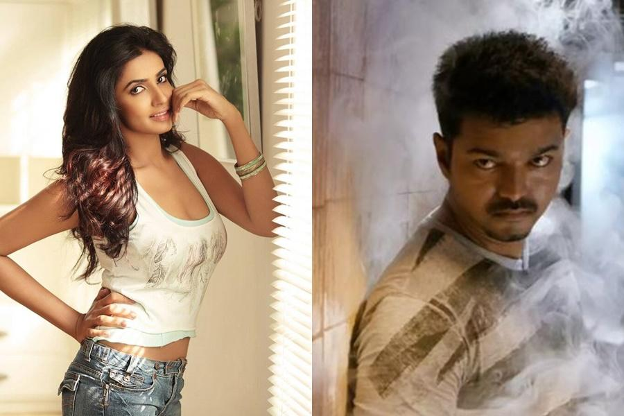 Akshara Gowda and Vijay