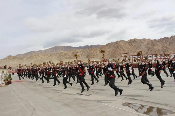ladakh scout