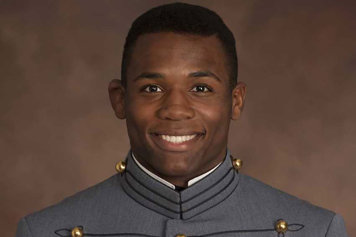 Army sergeant convicted in fatal crash that killed West Point cadet
