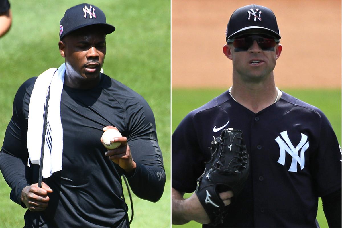 Aroldis Chapman's coronavirus diagnosis has Yankees' Brett Gardner 'concerned'