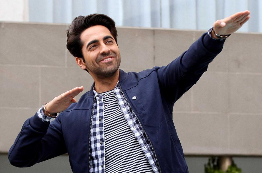 Ayushmann Khurrana job interview: We aren't incredibly vocal about some important and authentic challenges