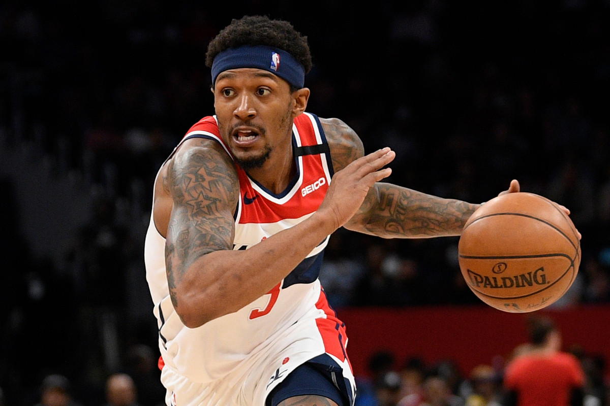 Bradley Beal injury gives Nets stronger chance to make playoffs